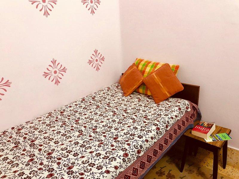 Mandira APT - SHYAM, aluguéis de temporada em Howrah District