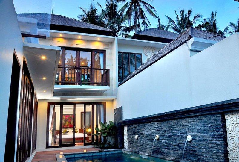 Ubud Komang Villa, holiday rental in Lodtunduh