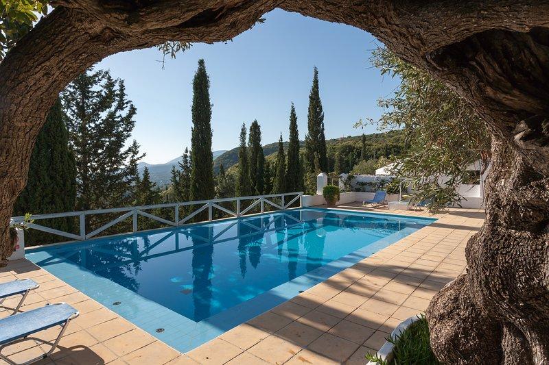 Galini, Zakinthos, holiday rental in Alykes