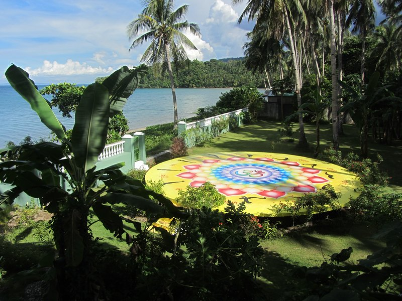 Kalyani Yoga House, vacation rental in Puerto Galera