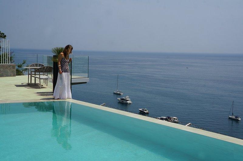 B&B Capo Torre Resort &SPA, vacation rental in Ellera