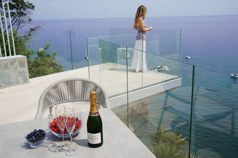 CapoTorre Resort &SPA, vacation rental in Ellera