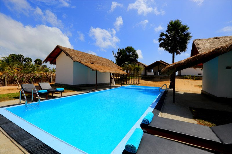 Kitesurf Guesthouse Kalpitiya - All Rooms, holiday rental in Kalpitiya