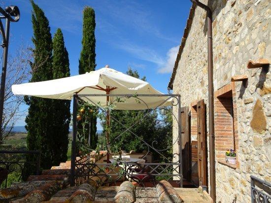 Residenza Cornino Lago, Ferienwohnung in Castellina In Chianti