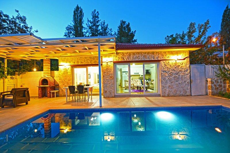 Villa Erva, holiday rental in Islamlar