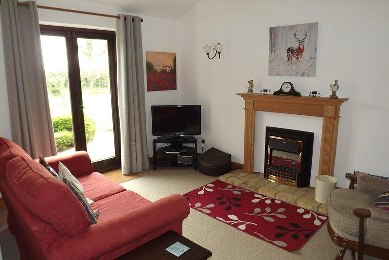 Barn Cottage No 4, vacation rental in Stonham Aspal