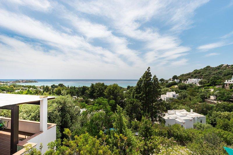 Villa Borboleta, holiday rental in Terra Mala