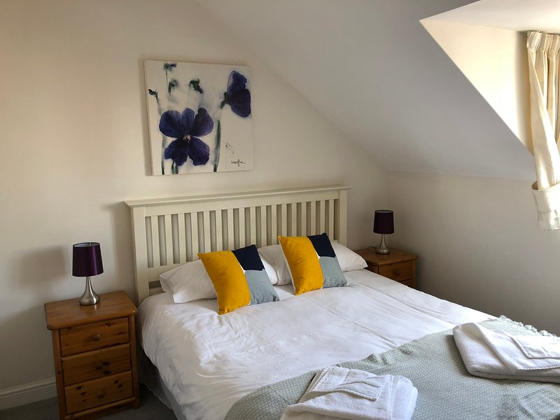 Jubilee House - town centre property in Oakham, holiday rental in Uppingham