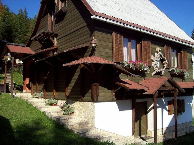 VILLA SANDRO , N.P. RISNJAK , CROATIA, holiday rental in Dolus