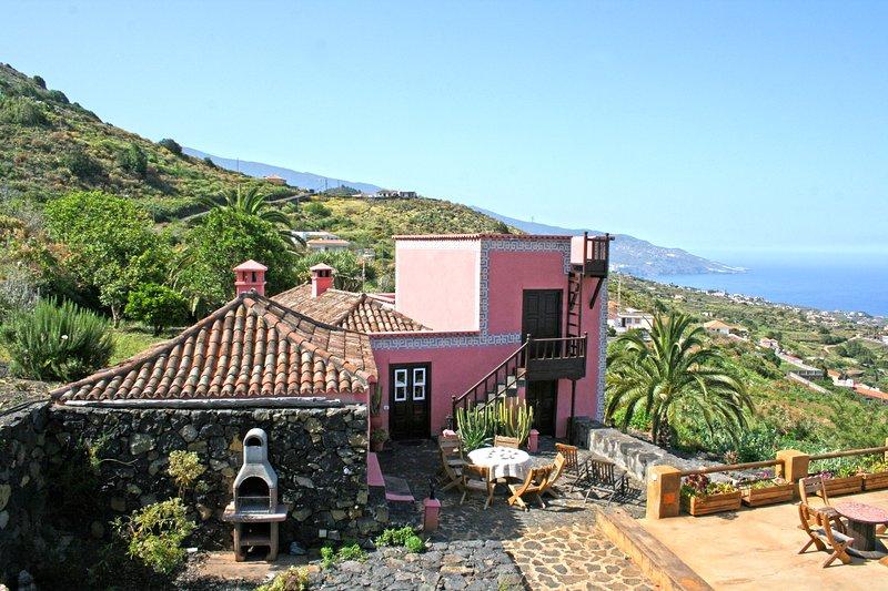 Celeste, location de vacances à La Palma