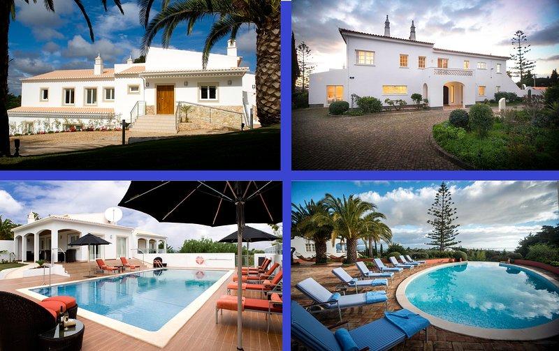 VILLA P21647 - LOCATION LOCATION LOCATION !!!, location de vacances à Bensafrim