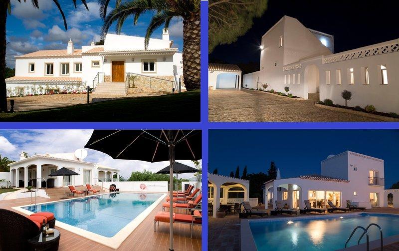 VILLA P21654 - LOCATION LOCATION LOCATION !!!, location de vacances à Bensafrim