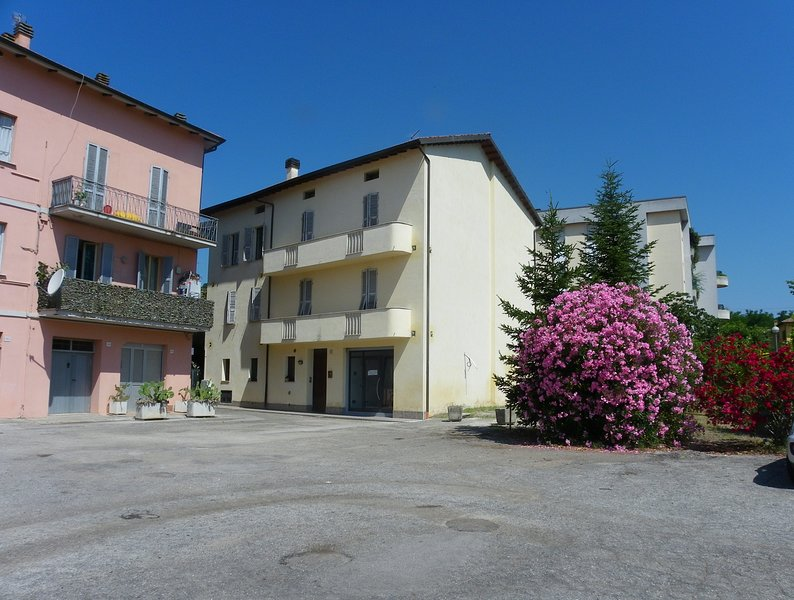 B&B Al Ponte Vecchio, holiday rental in Ponte San Giovanni