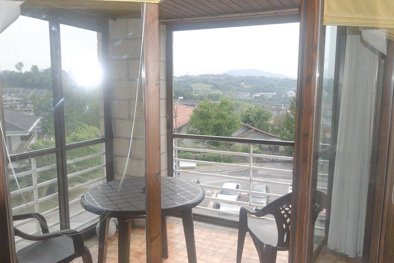 Alquiler de apartamento en Donostia- San Sebastián, alquiler de vacaciones en Usurbil