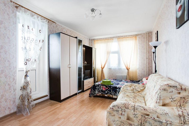 Апартаменты на Совхозной, holiday rental in Khimki