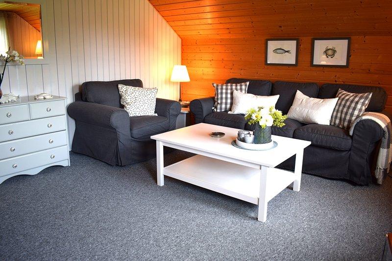Ferienwohnung Andresen, holiday rental in Hasselberg