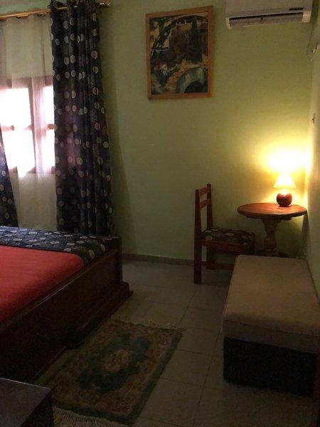 Résidence L'Océane, holiday rental in South Region