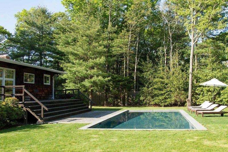 Book your next Hamptons trip to this 3-bedroom, 2-bath vacation rental home!