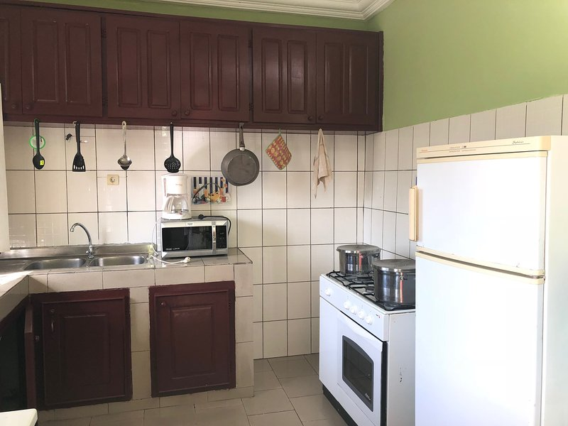 Suite familiale, holiday rental in South Region