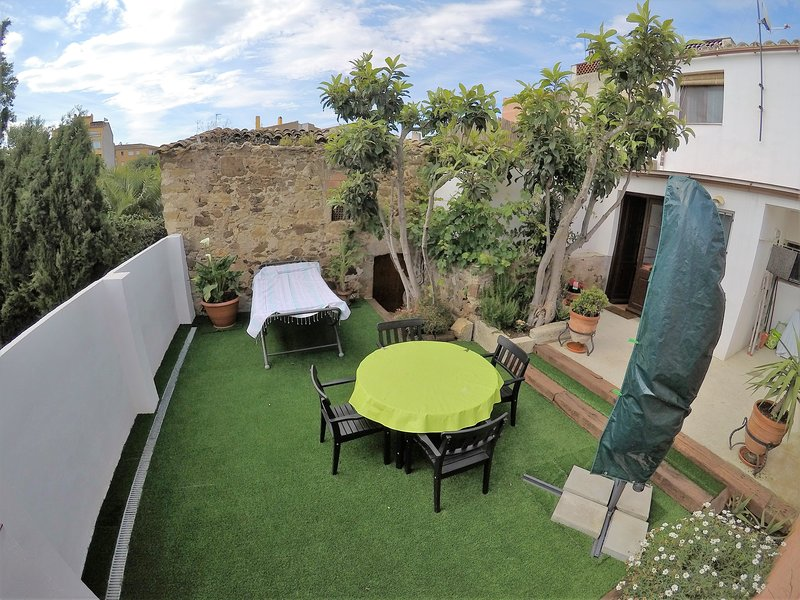 Ca L'Avellí, vacation rental in Palafrugell