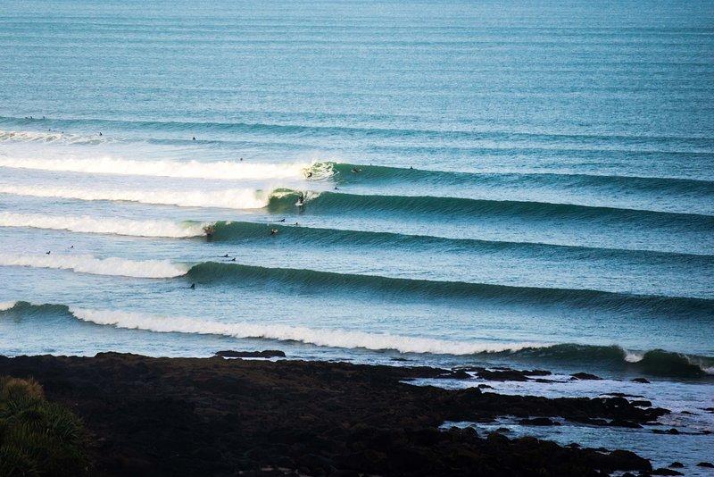 Raglan Surf Camp, casa vacanza a Raglan