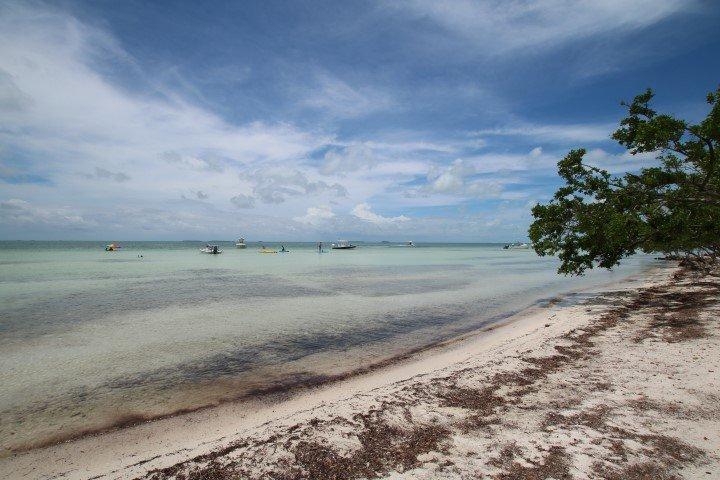 Views at Private Beach