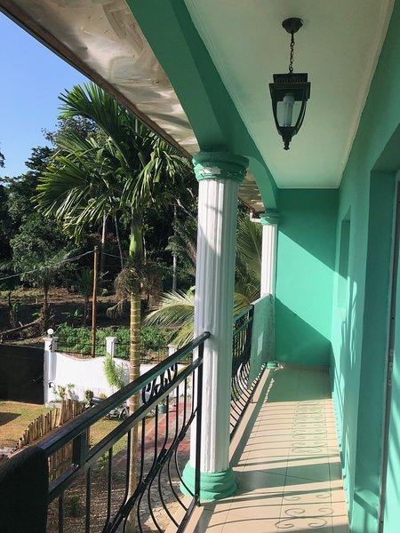 Le Santorin, holiday rental in South Region