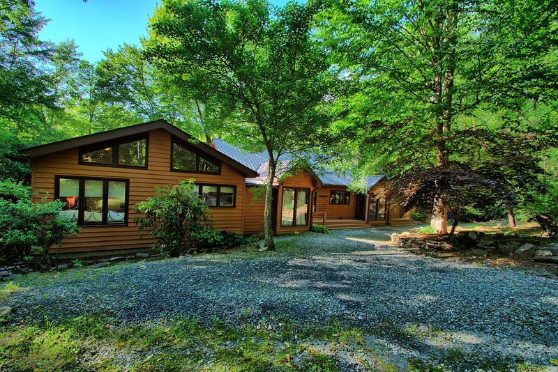 Wounded Fork, holiday rental in Boone
