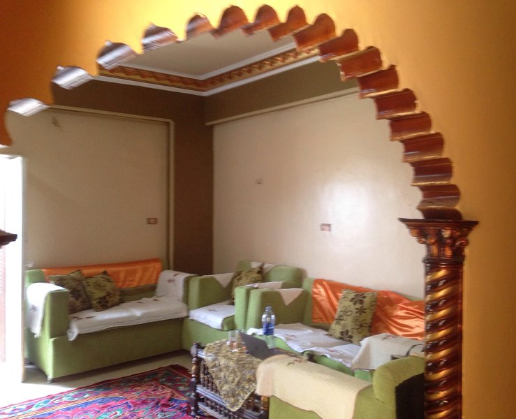 Kana Nubian Guest House, vacation rental in Nile River Valley