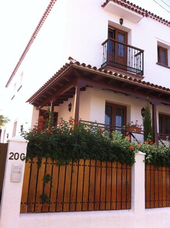 Casa de Mi Rincon in La Pedrera