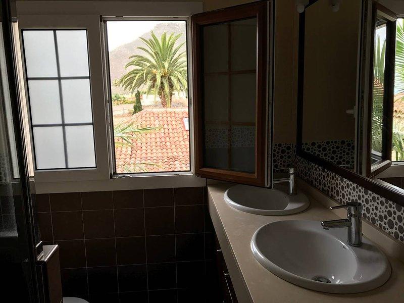 Mi habitación en  La Pedrera, holiday rental in Tejina