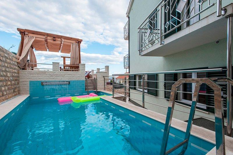 Villa Katy, holiday rental in Sevid