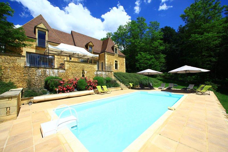 La Périgourdine Location vacances Perigord Dordogne, location de vacances à Montignac