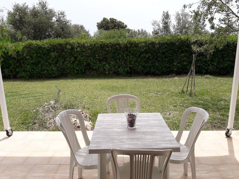 Villa Flavia, vacation rental in Piccio