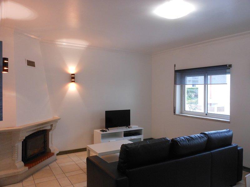Casa da Praia/House of the Beach, vacation rental in Colares