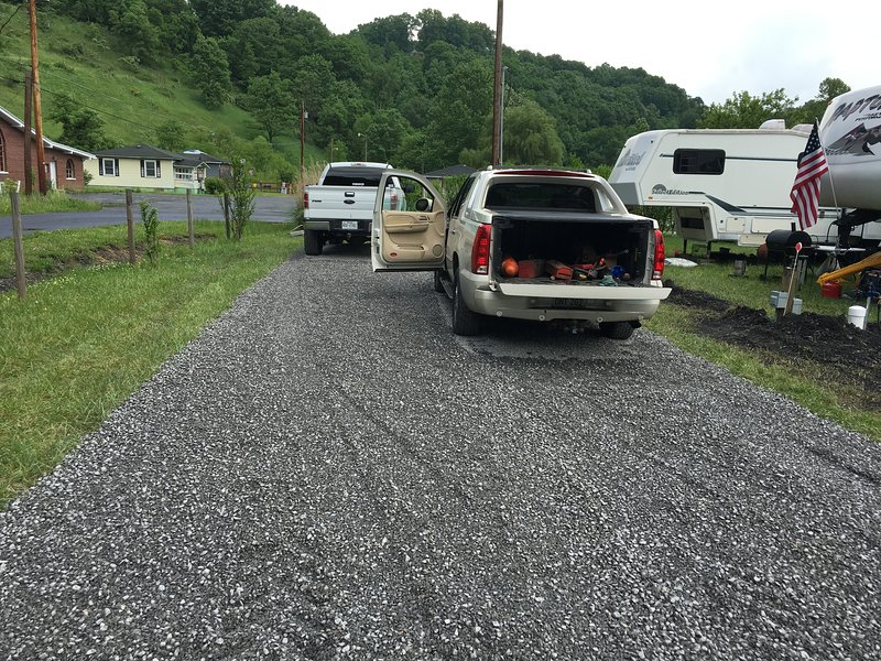 Lots for rent: Camper/RV, vacation rental in Mount Hope