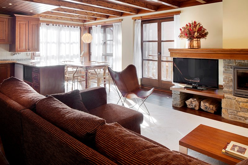 Val de Ruda 10 by FeelFree Rentals, holiday rental in Baqueira