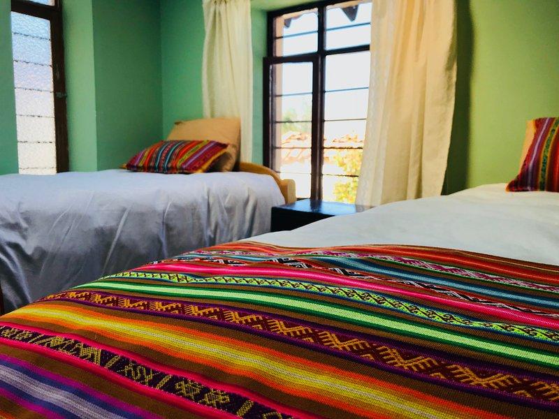En Casa Rural Cusco disfrutará de una experiencia diferente, conociendo el Cusco desde dentro.