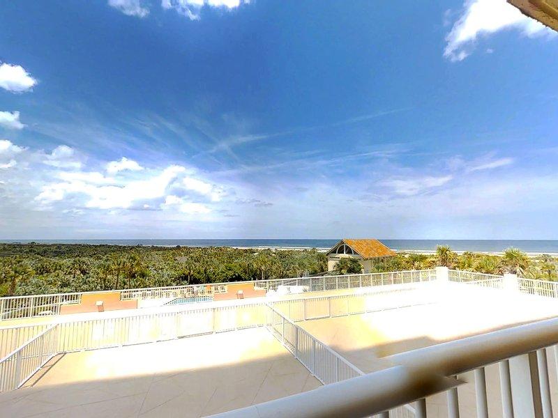 Best View In New Smyrna Beach!!