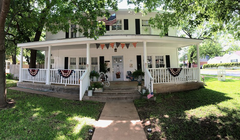 Highland House, holiday rental in Abilene