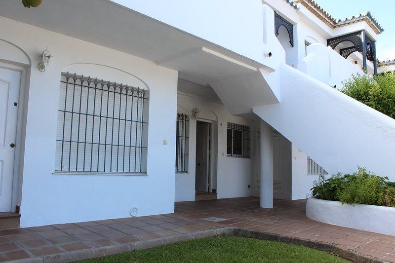 Apartamento Can Mayor, holiday rental in Chiclana de la Frontera