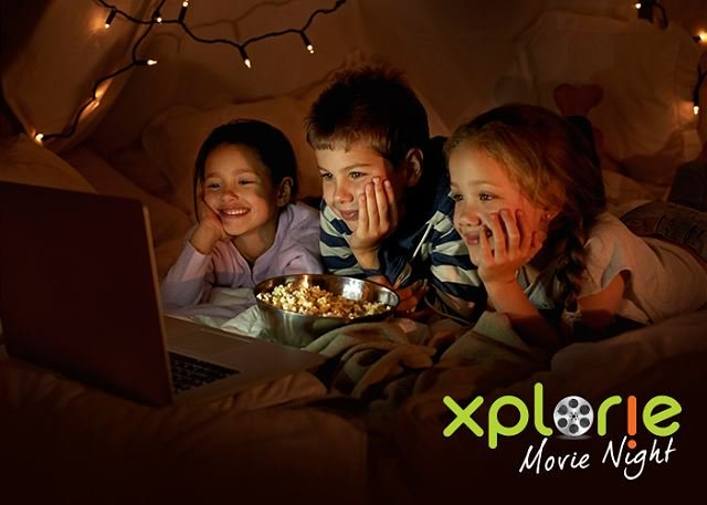 Xplorie Movie Night