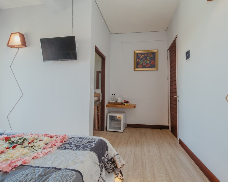 Kaen Apartments Standard Suite, holiday rental in Beraban