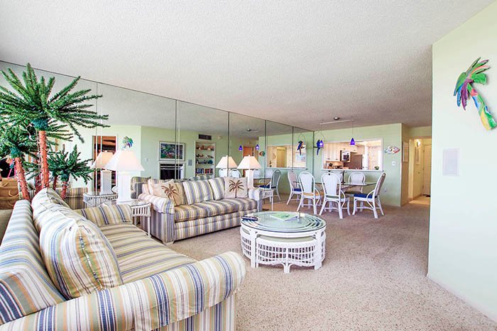 Loggerhead Cay 464, holiday rental in Sanibel Island