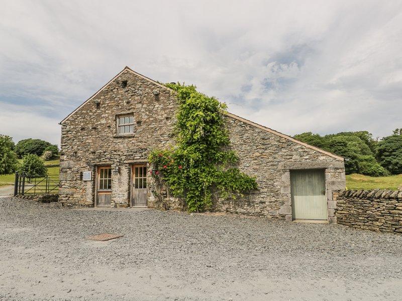 Mungeon Barn, Backbarrow, casa vacanza a Backbarrow