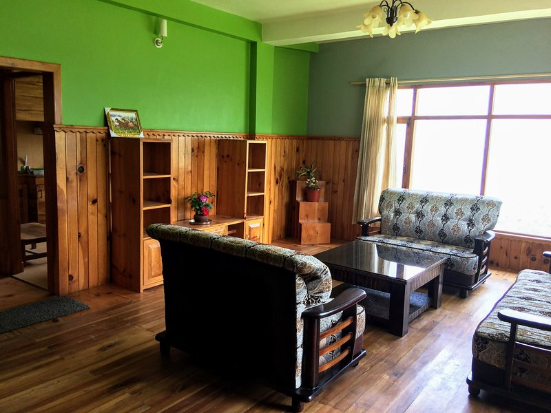 Sundarvan Family Home, holiday rental in Karjan