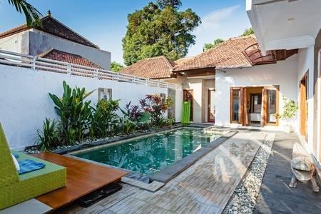 Villa Tropicana (Jimbaran), alquiler vacacional en Kedonganan