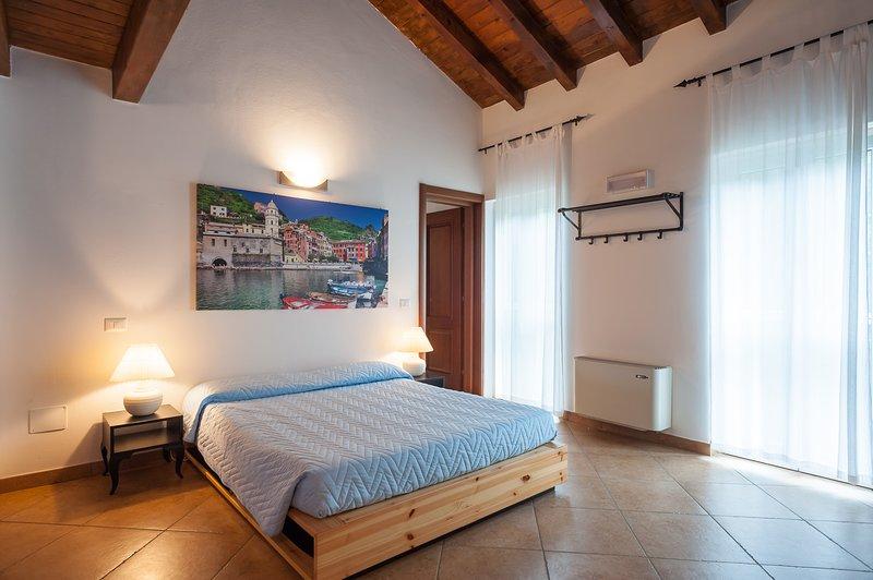 App. Vernazza  (Casa Vacanze La Frontiera), holiday rental in Sesta Godano