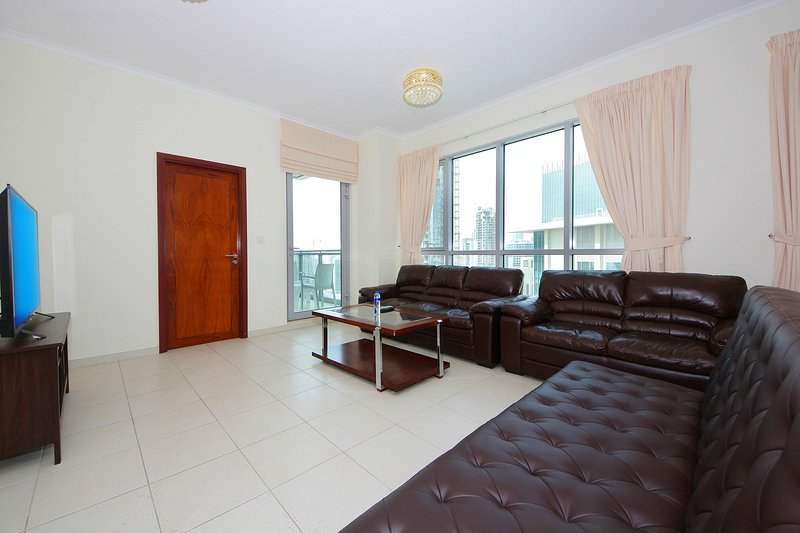 Beautiful 1BHk in Residence 8 -2604, holiday rental in Hatta