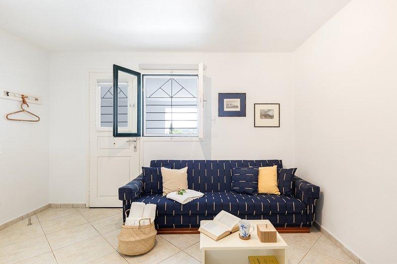 Ground floor living-room